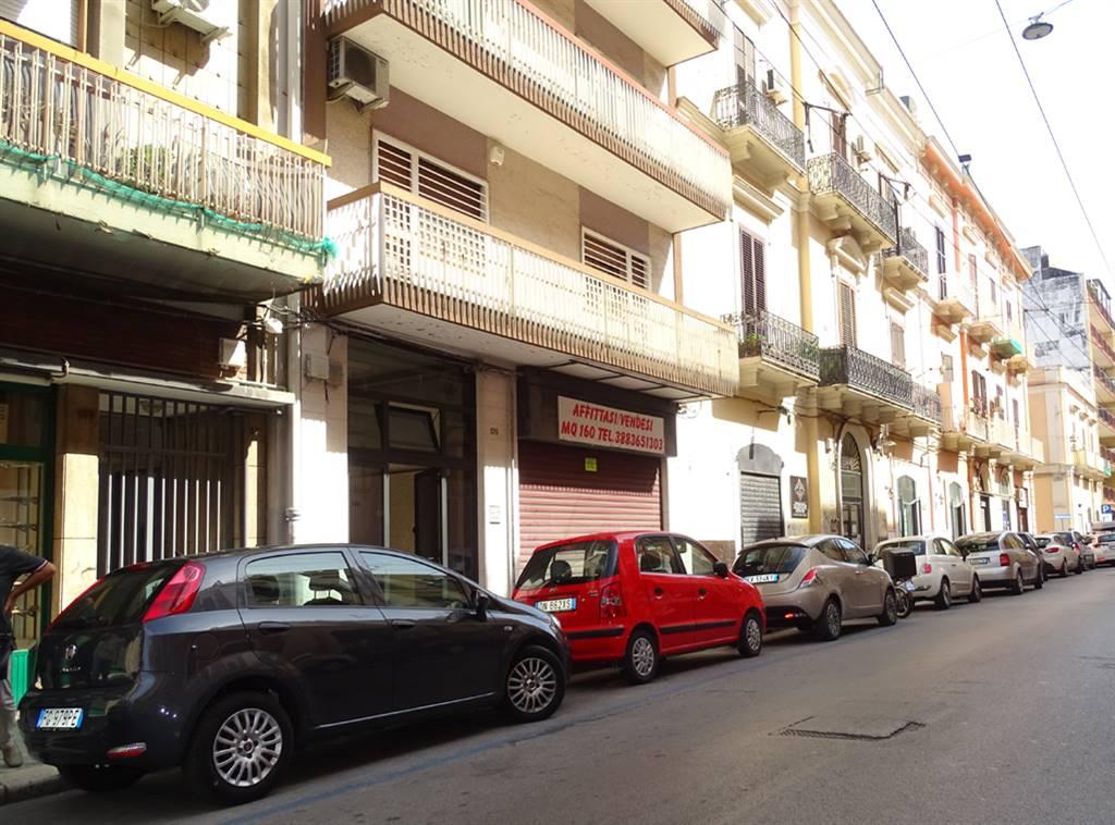 Negozio in Via Napoli 133, Libertà, Bari