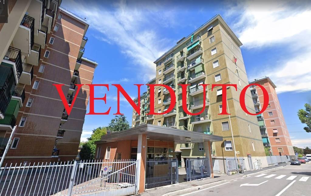 Bilocale in Via Rossini 3, Cologno Monzese