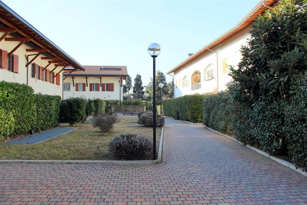 Villa a schiera, Sesto San Giovanni, in ottime condizioni