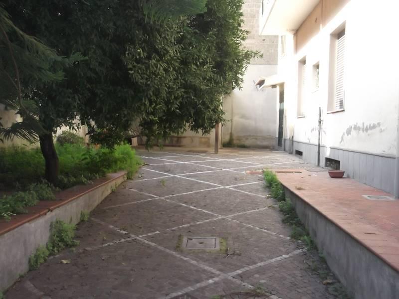 Palazzo, Marcianise