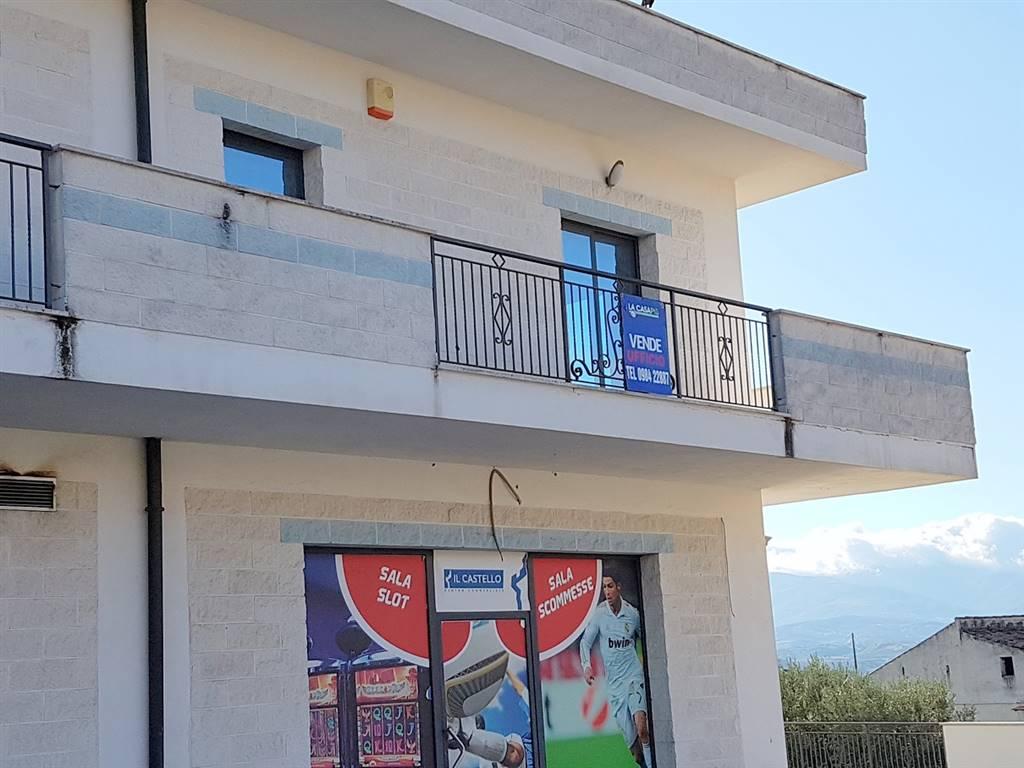 Ufficio / Studio in vendita a Bisignano, 4 locali, Trattative riservate   PortaleAgenzieImmobiliari.it
