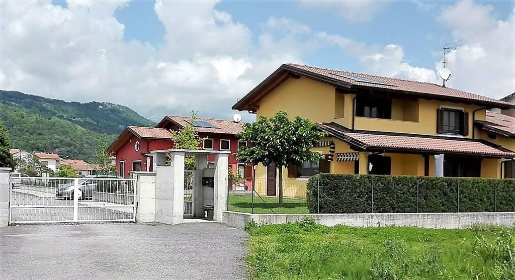Nuova costruzione in Via Pasquere, Colleretto Giacosa