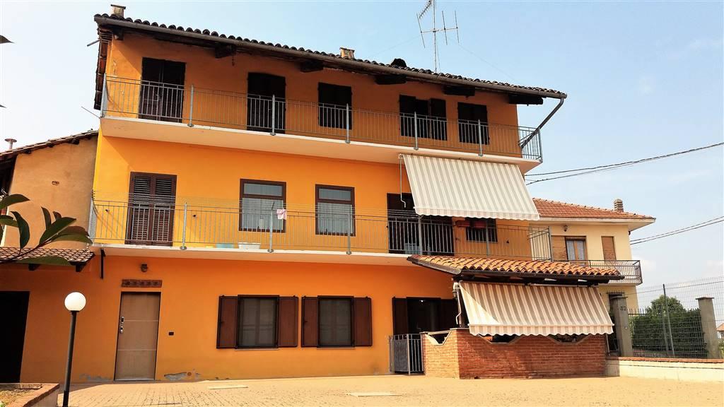 Casa singola in Via Regina Margherita 40, Romano Canavese