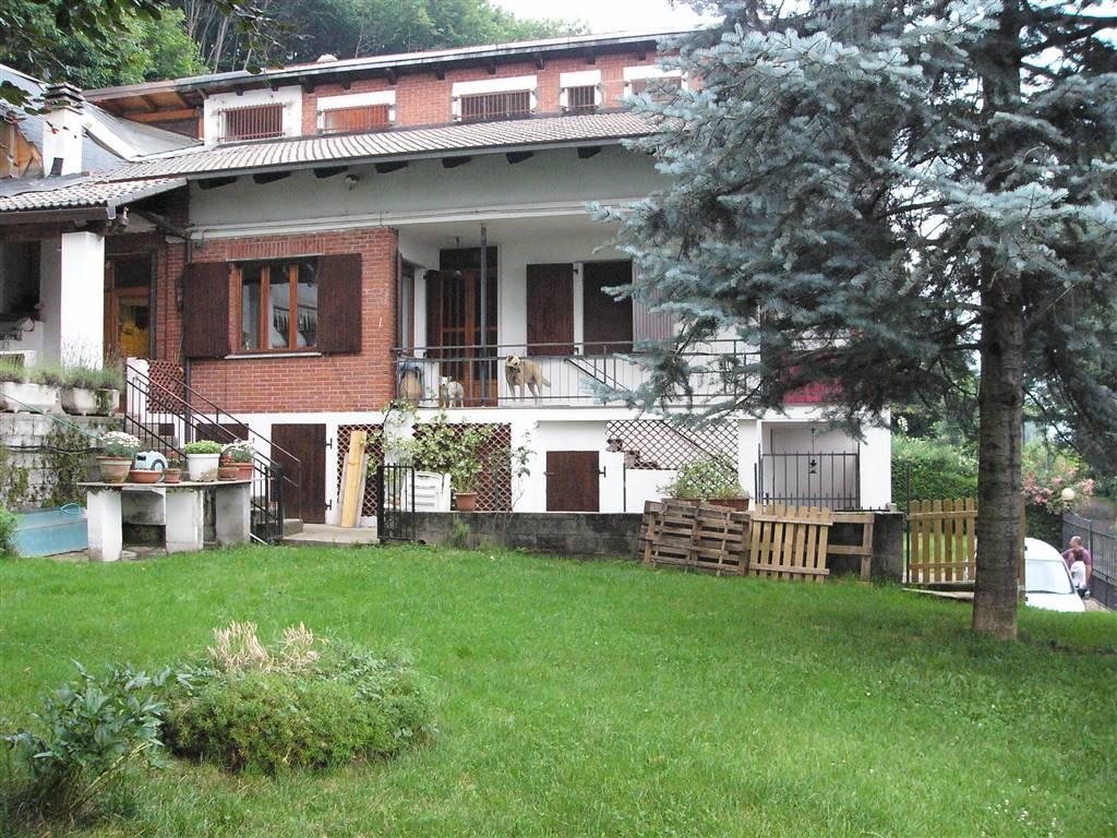 Villa in Regione Piani 47, Alice Superiore