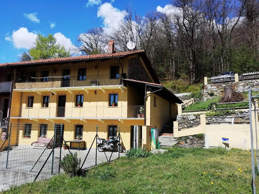 Casa semi indipendente in Casale Richeda 30, Chiaverano