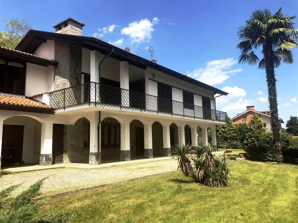 Villa in Via Sotto Vigne 10, Romano Canavese