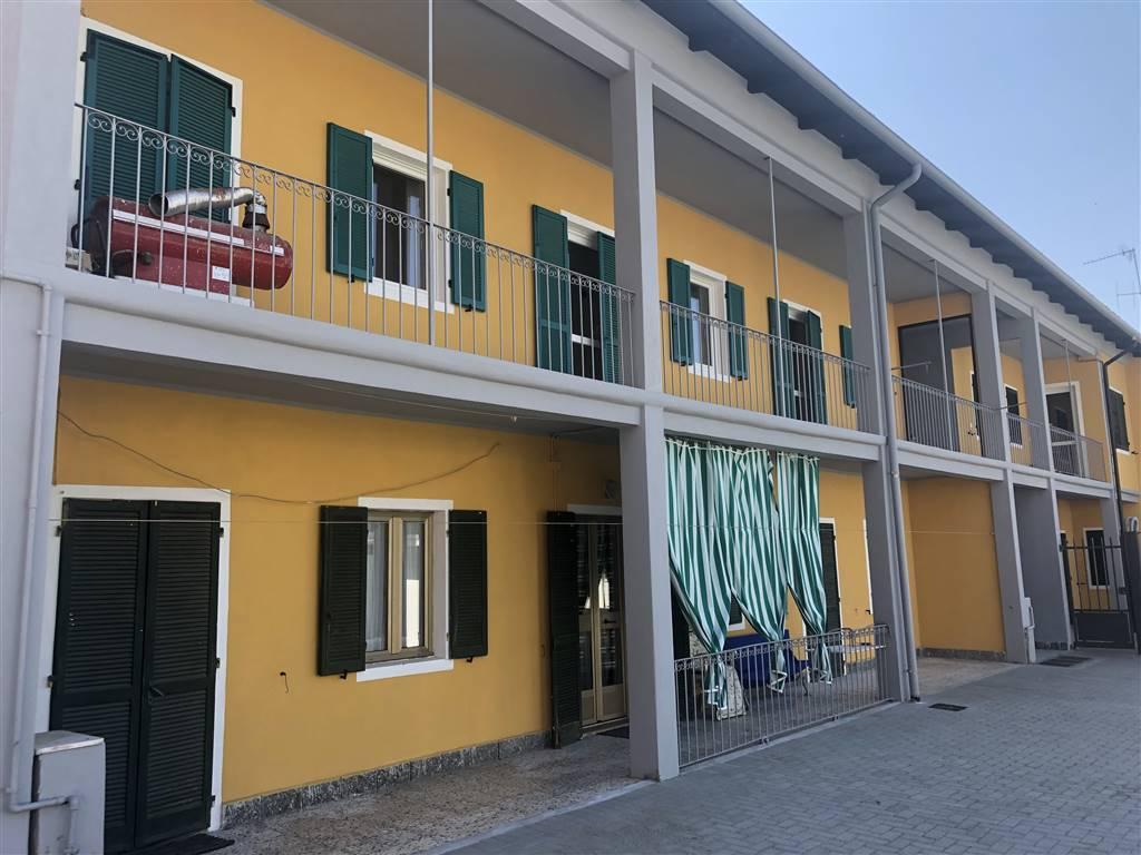 Trilocale in Via Cernaia 29, Montalto Dora