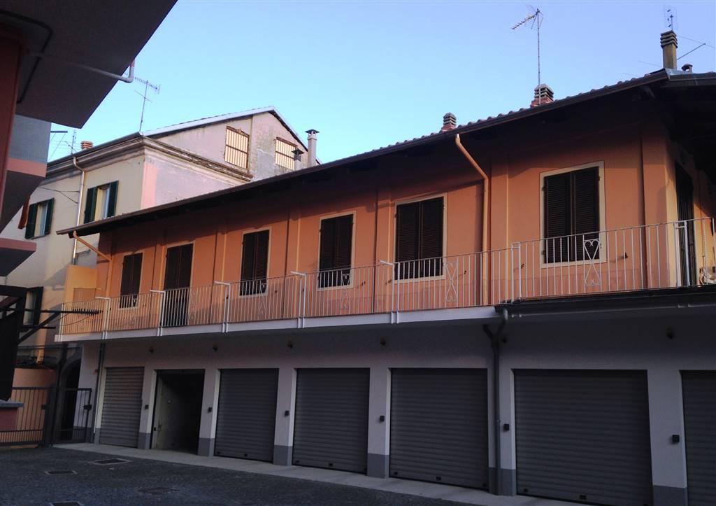 Quadrilocale in Via Conte Camillo Cavour, Strambino