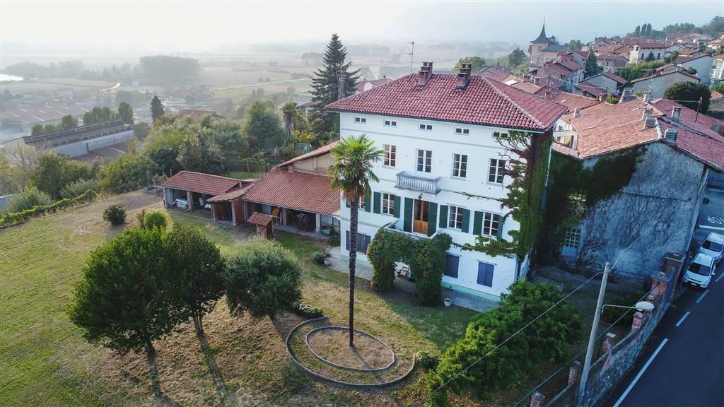 Villa in Via Pianette 1, Piverone