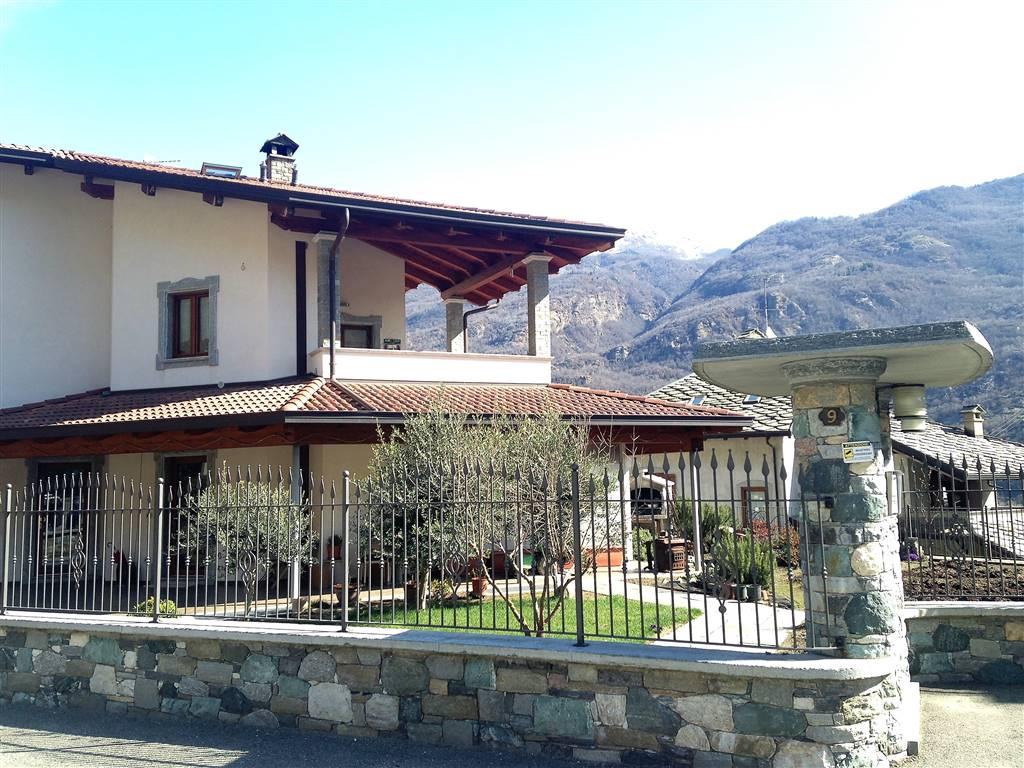 Appartamento in affitto a Quincinetto, 4 locali, prezzo € 550 | PortaleAgenzieImmobiliari.it