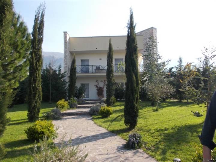 Villa in Crocevia, Piedimonte Matese
