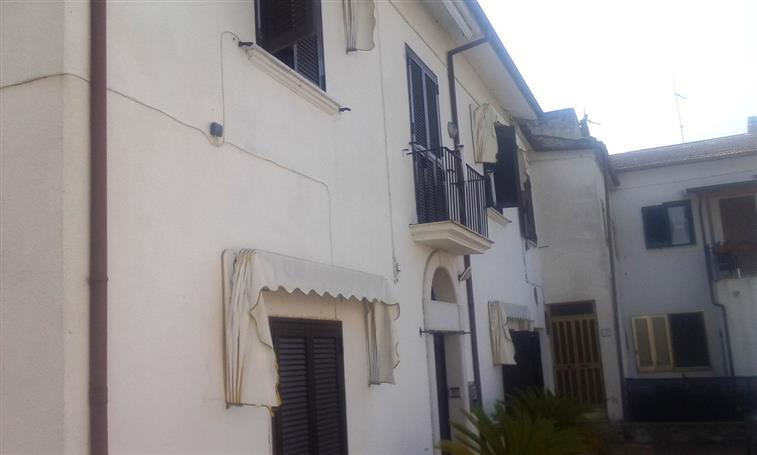 Palazzo in Limate, Sepicciano, Piedimonte Matese