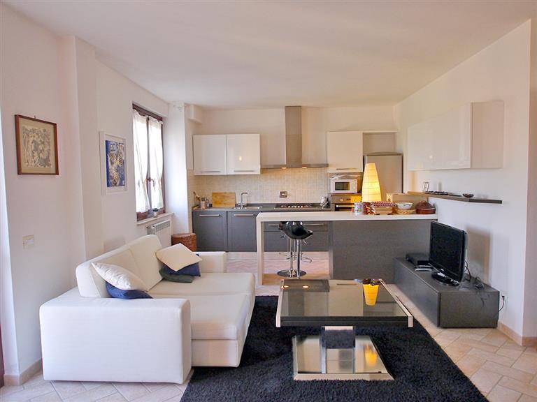 Appartamento, Serre Di Rapolano, Rapolano Terme, in ottime condizioni