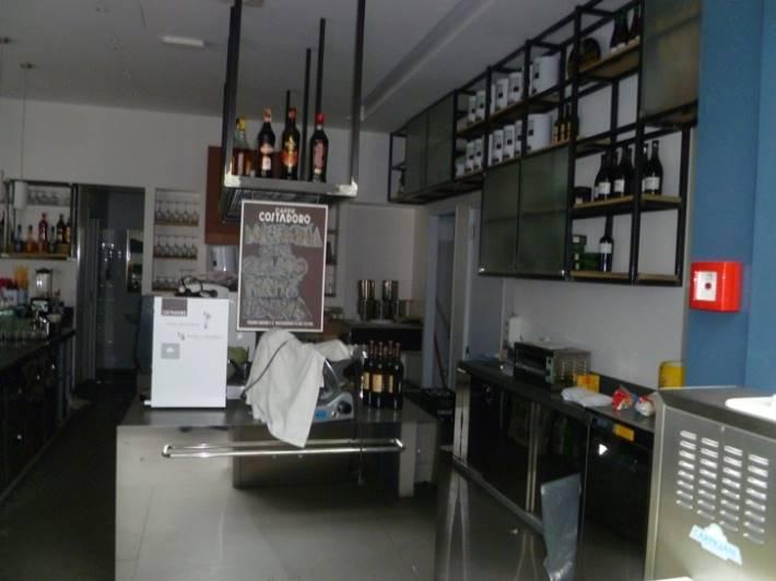 Bar, Riccione