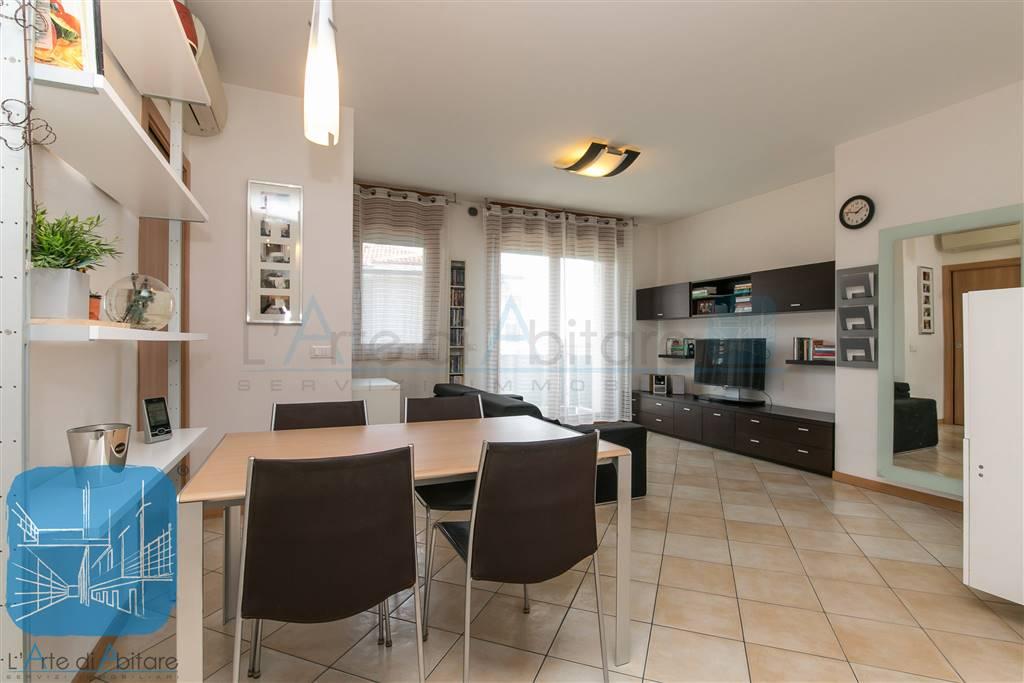 Appartamento in Via Ca Rezzonico 6, Favaro Veneto, Venezia