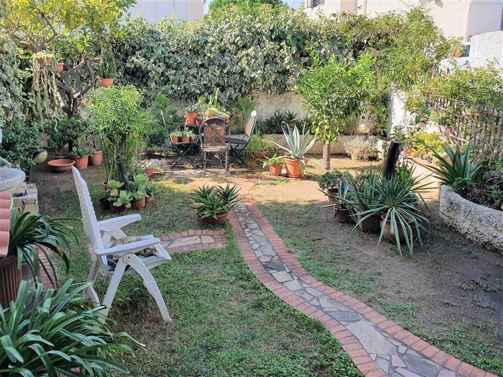 Villa a schiera, Catanzaro Lido, Catanzaro, in ottime condizioni
