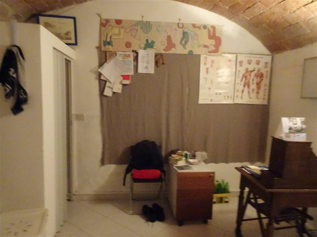 Laboratorio, Quartiere Santa Maria, Pisa