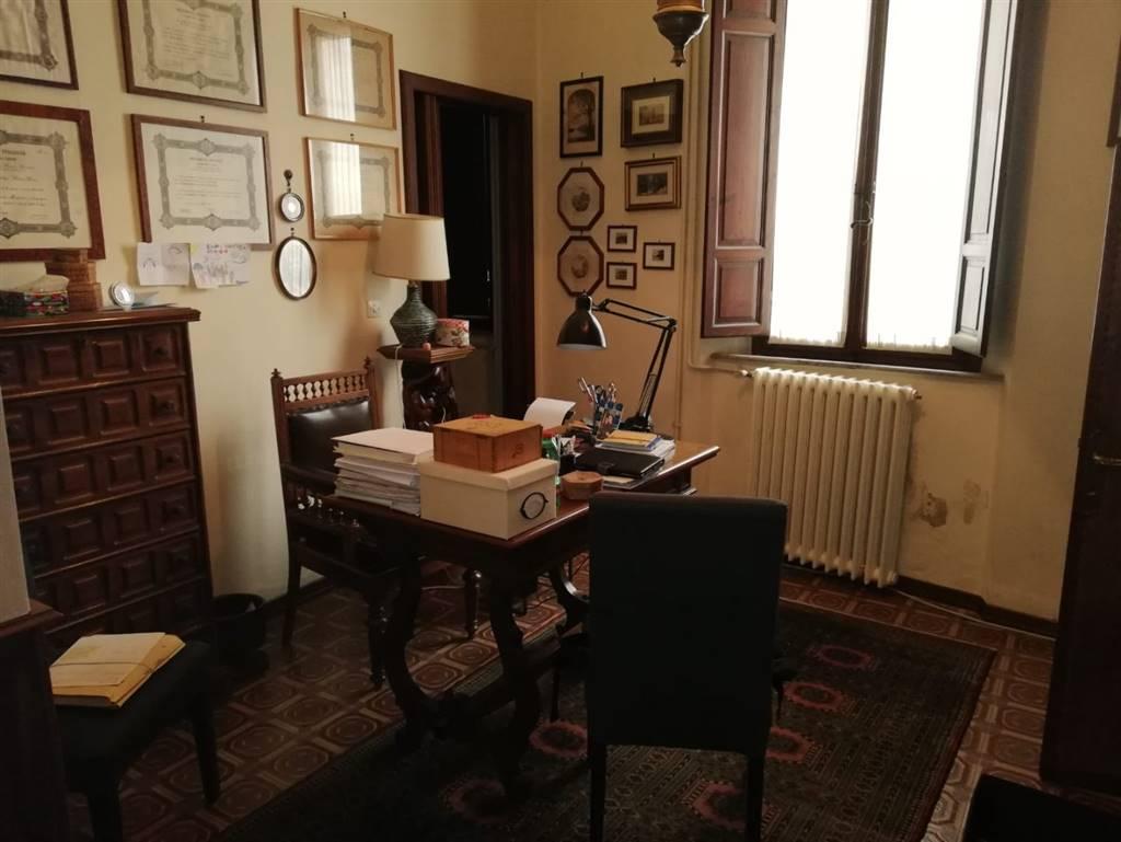 Villa, Quartiere San Francesco, Pisa