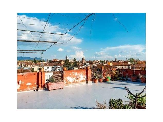 Appartamento, Quartiere Santa Maria, Pisa, abitabile
