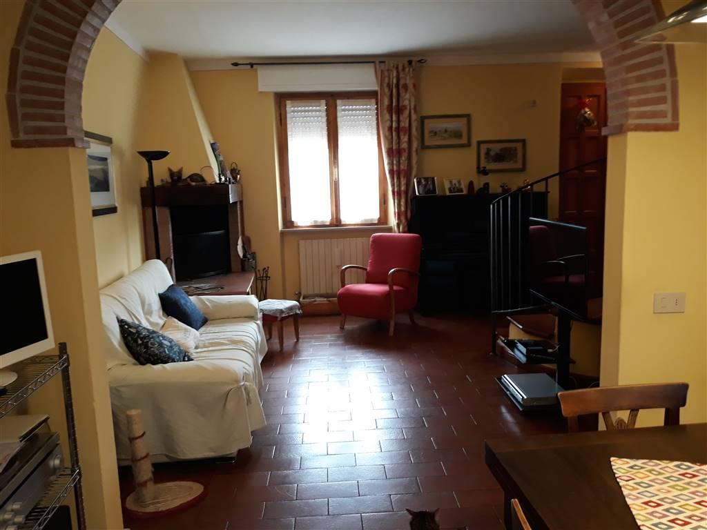 Terratetto, Quartiere San Giusto,san Marco, Pisa