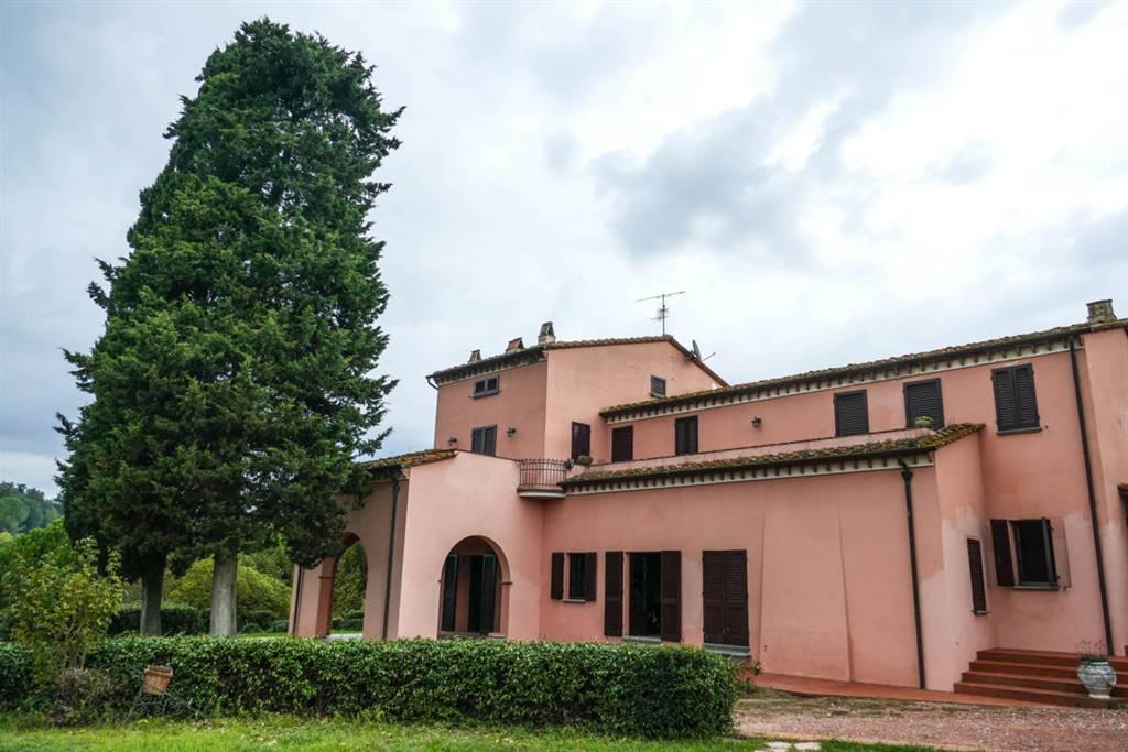 Vendita Rustico casale Vicchio CRESPINA LORENZANA (PI)