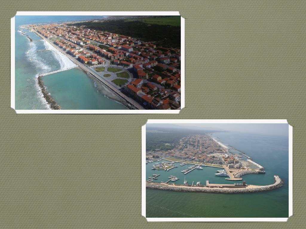 Attività commerciale, Marina Di Pisa, Pisa