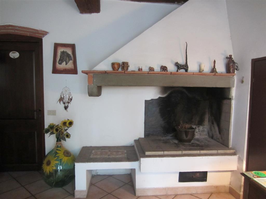 Terratetto, Porta a Piagge, Pisa, in ottime condizioni