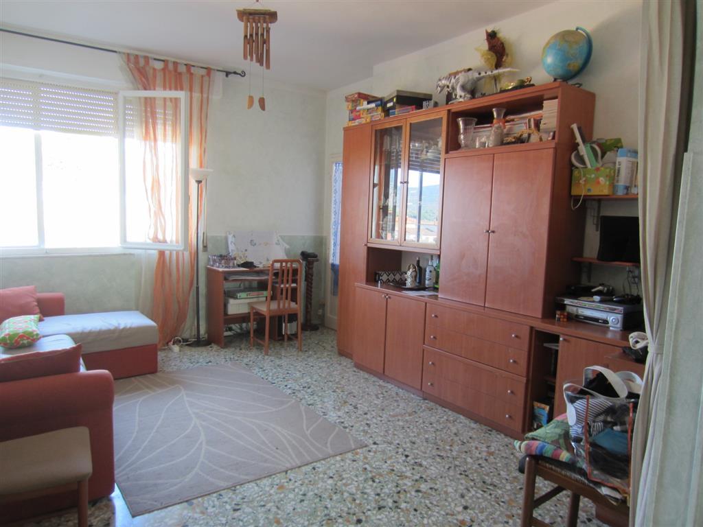 Quadrilocale, Fornacette, Calcinaia