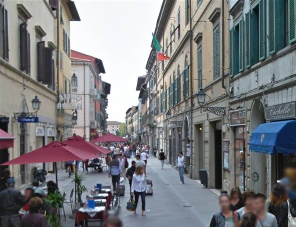 Magazzino, Pisa