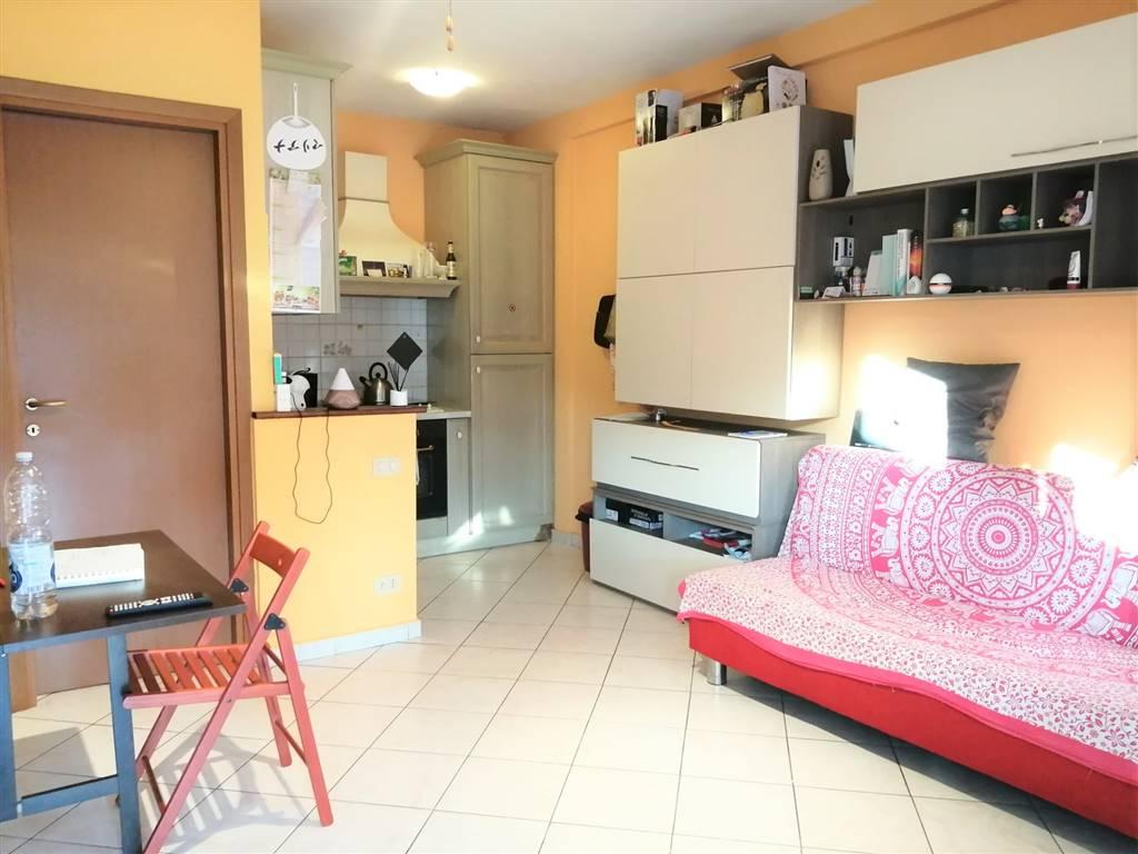 Appartamento indipendente, Ospedaletto, Pisa, seminuovo