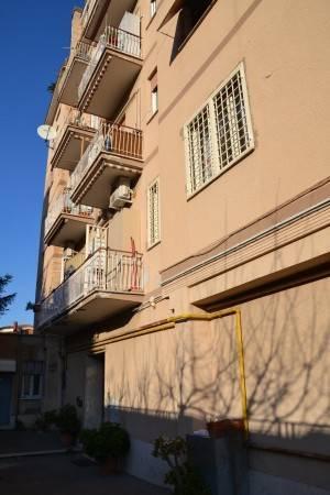 Quadrilocale in Via Di Boccea, Boccea, Torrevecchia, Pineta Sacchetti, Roma