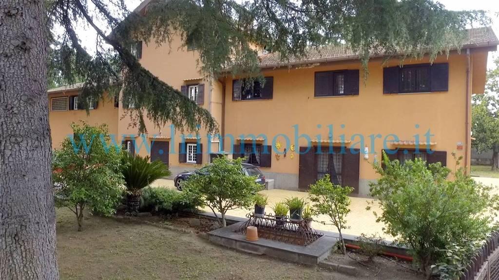 Villa in Via Della Maglianella 233, Boccea, Torrevecchia, Pineta Sacchetti, Roma