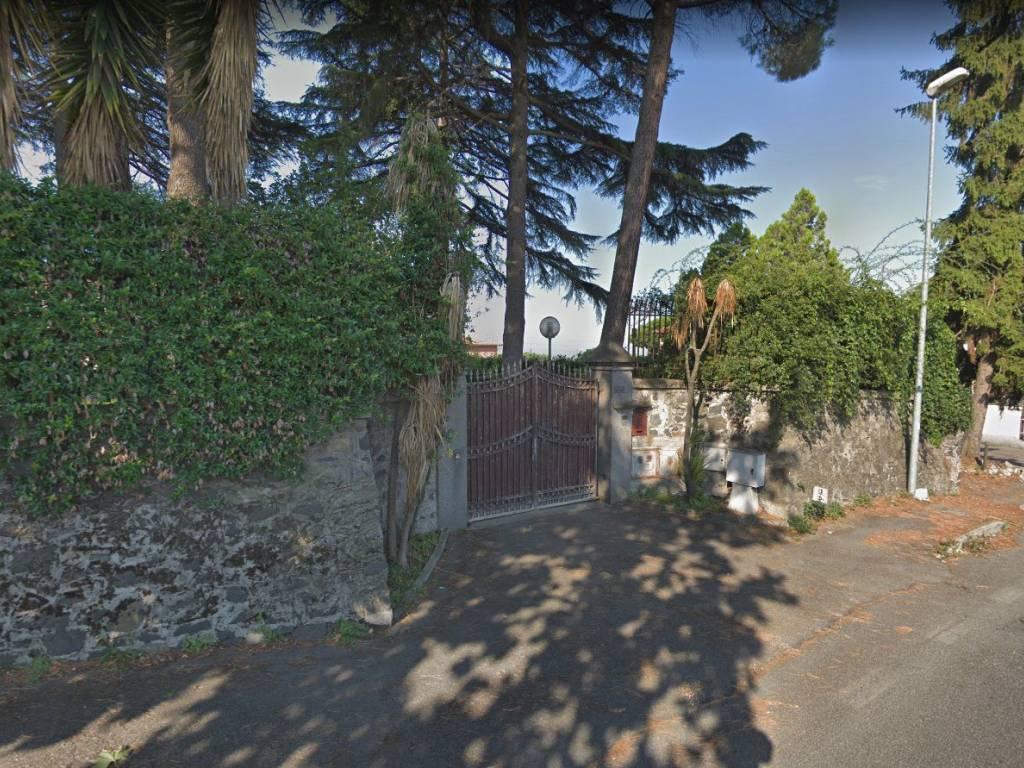 Bifamiliare in Via Anagnina  588, Torvergata,morena,romanina, Roma