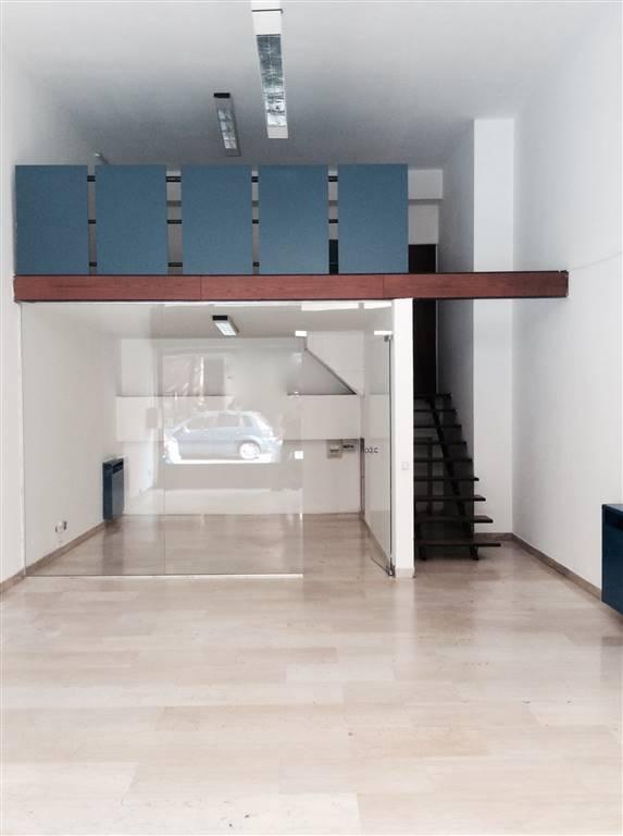 Negozio / Locale in affitto a Como, 1 locali, zona Borghi, prezzo € 800 | PortaleAgenzieImmobiliari.it