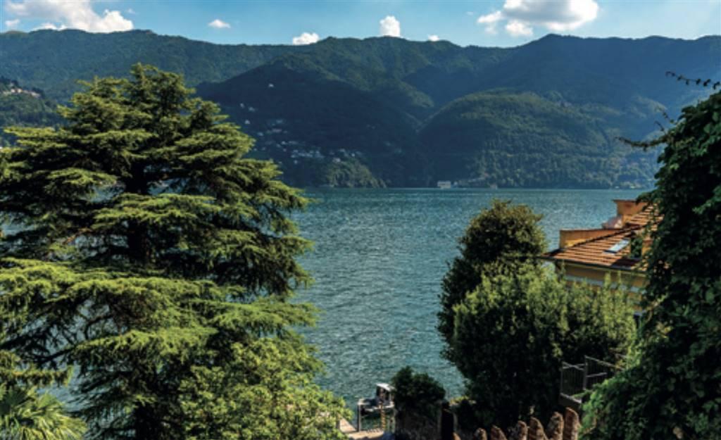 Villa in vendita a Laglio, 10 locali, Trattative riservate   PortaleAgenzieImmobiliari.it
