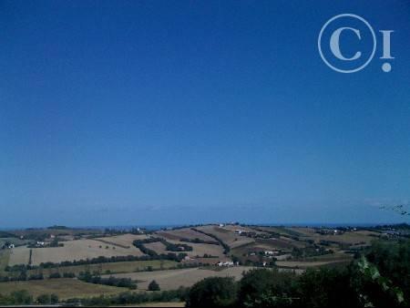 Bifamiliare, Sappanico, Ancona, ristrutturato