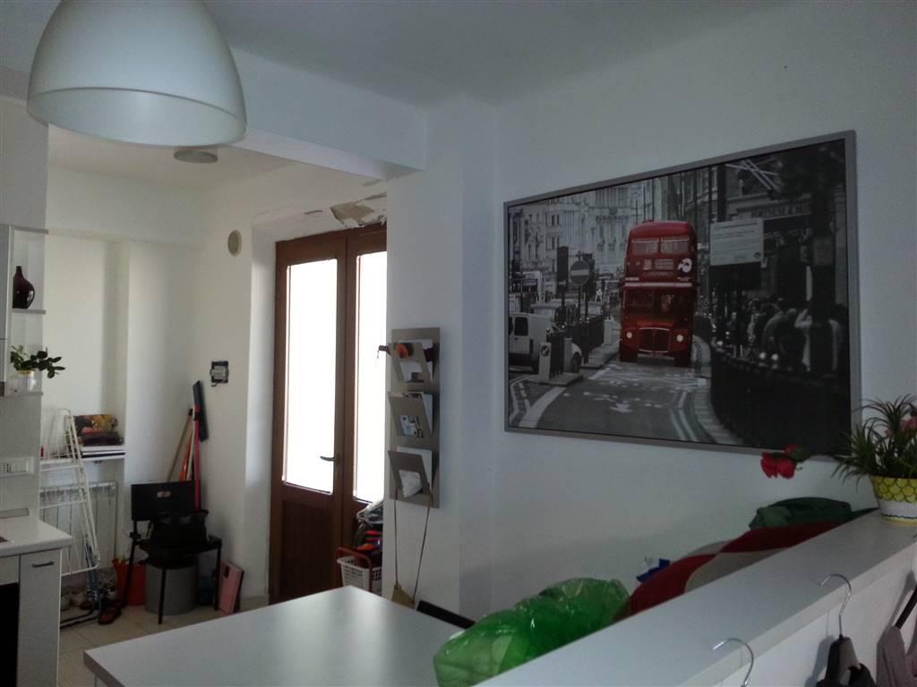 Monolocale, Borgo Rodi, Ancona
