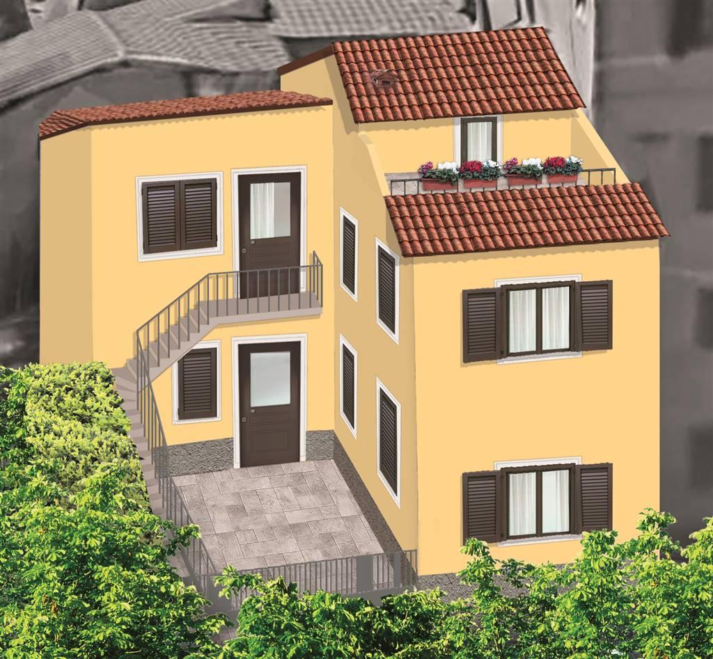 Bilocale, Borgo Rodi, Ancona
