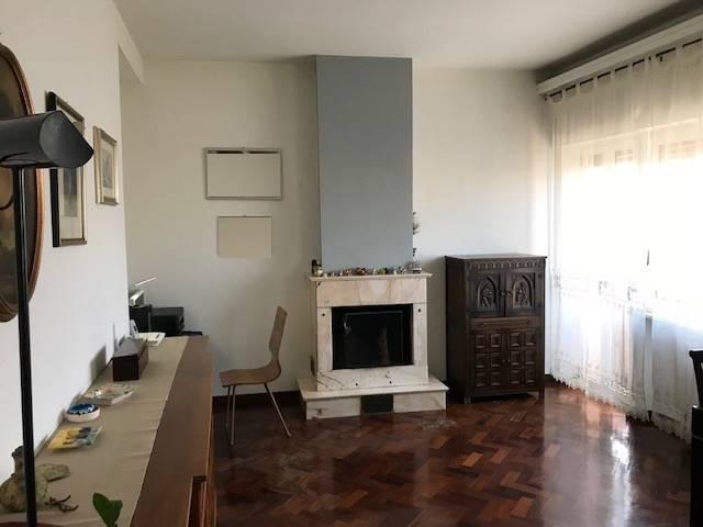 Quadrilocale, Borgo Rodi, Ancona, abitabile