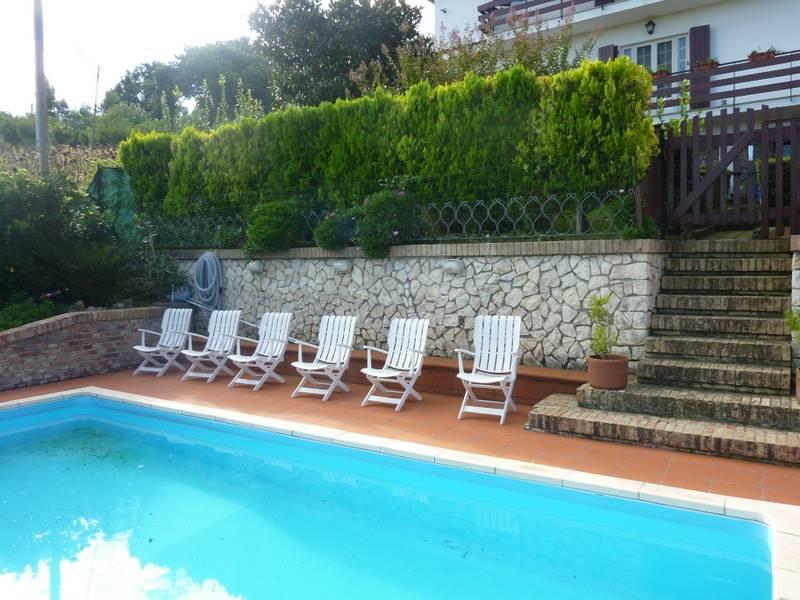 Villa, Angeli Di Varano, Ancona, in ottime condizioni