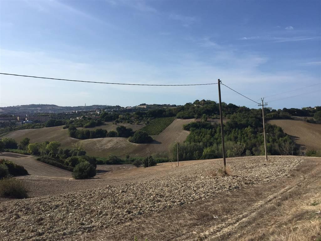 Colonica, Angeli Di Varano, Ancona
