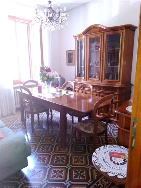 Appartamento, Semicentro, Ancona, da ristrutturare