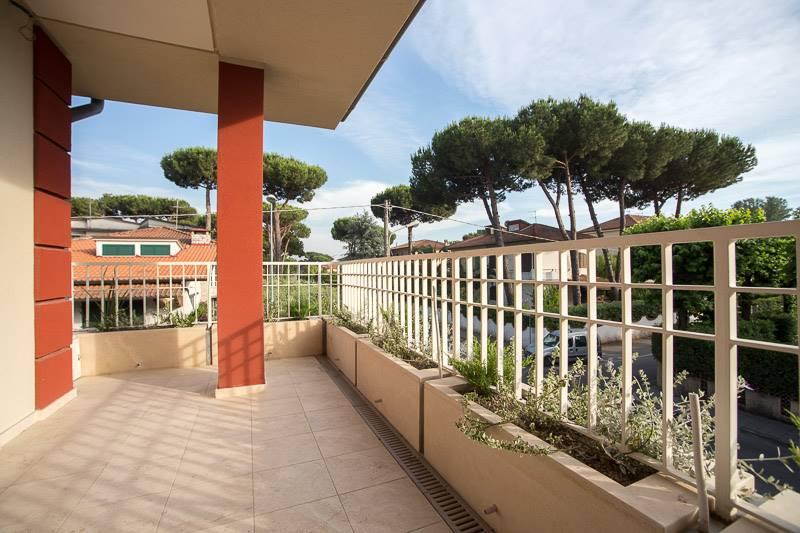 Appartamento indipendente, Lido Di Camaiore, Camaiore, in nuova costruzione