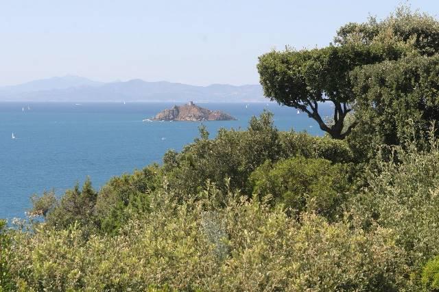 Villa, Punta Ala, Castiglione Della Pescaia
