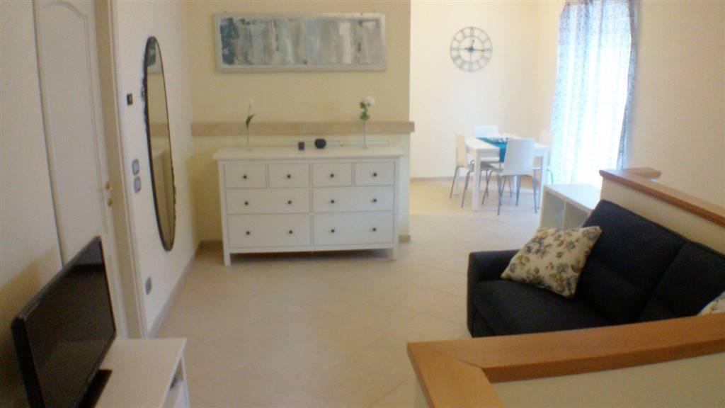 Appartamento indipendente, Viareggio, ristrutturato