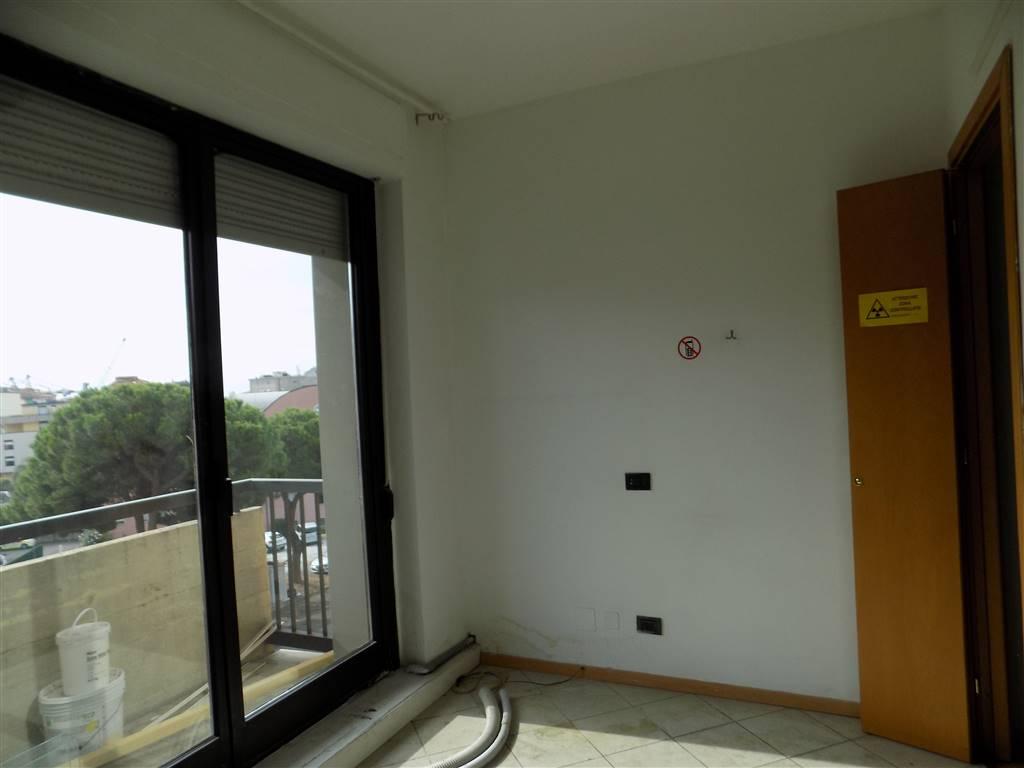 Ufficio, La Spezia