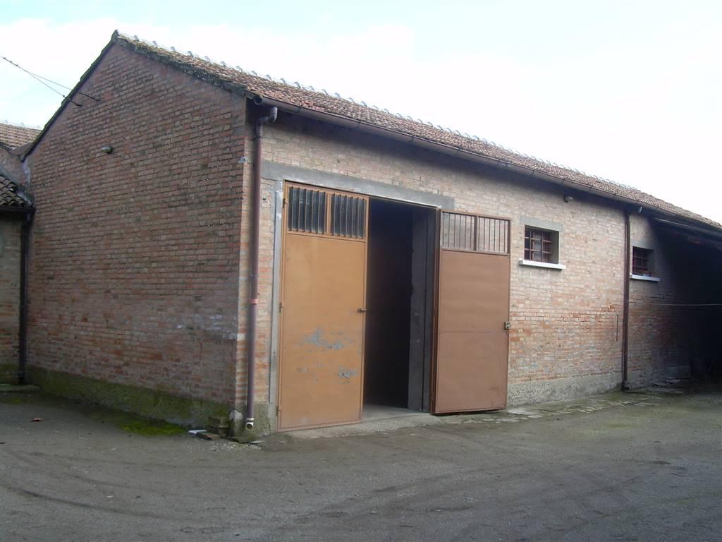 Magazzino in vendita a Ostellato, 2 locali, prezzo € 50.000   CambioCasa.it