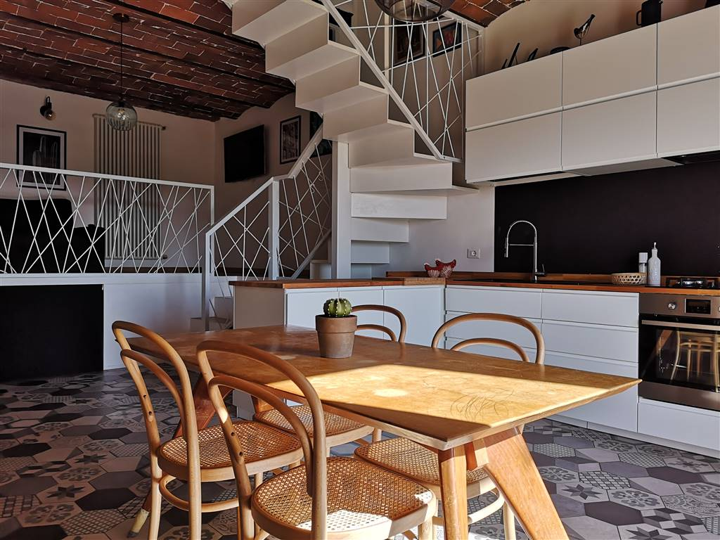 Appartamento indipendente, Bivio Ravi, Gavorrano, ristrutturato
