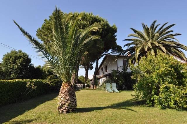 Villa a schiera, Follonica
