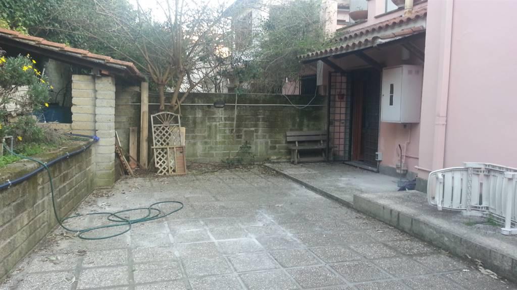 Villa in Via Di Brava 15, Roma